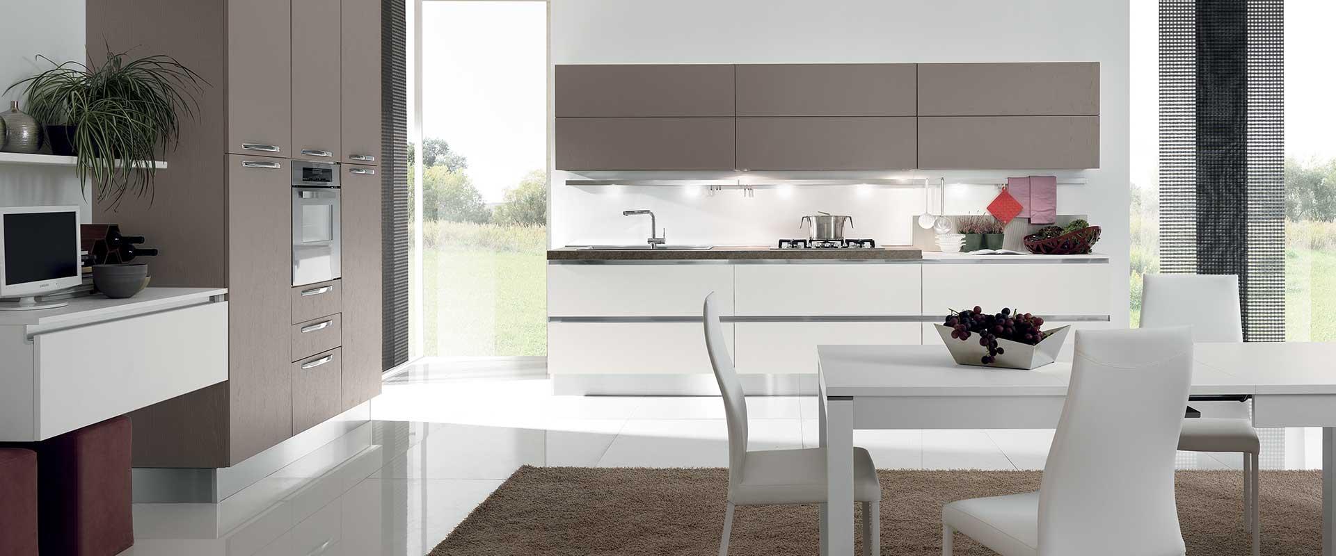 Cucine Modern & Design